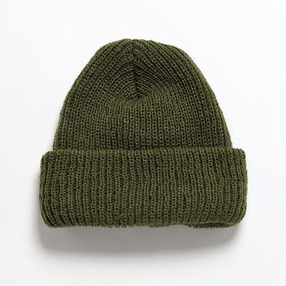<BRONER> Value knit cuff cap