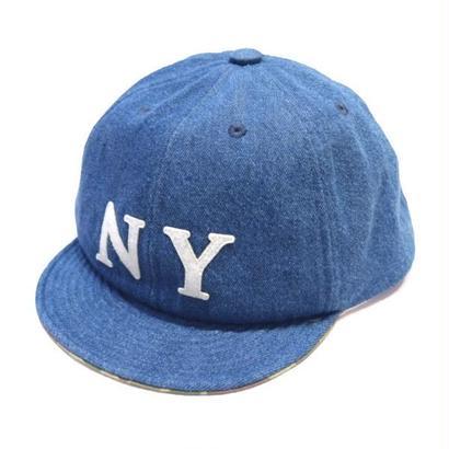 【coochucamp】Happy Cap (NY)(S)