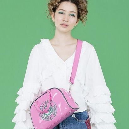 LSB SYMBOLIC 2WAY BAG