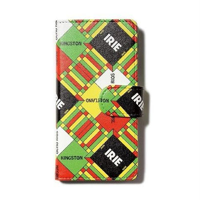 IRIE SMART PHONE CASE-18SS -IRIE by irielife-