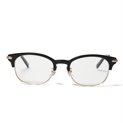 CUTRATE BROW TYPE GLASSES CLEAR CR-16ST066