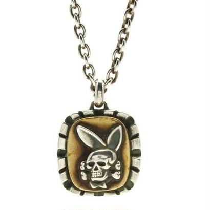 FUCT SSDD DEATH BUNNY NECKLACE  #41414