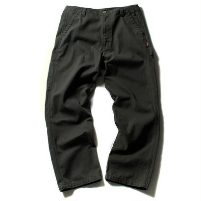 FUCT SSDD DUCK PAINTER PANTS GRAY #41204