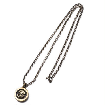 FUCT SSDD S.L.A NECKLACE BRASS #48916