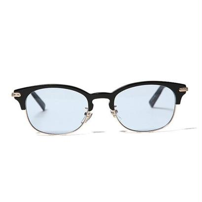 CUTRATE BROW TYPE GLASSES BLUE CR-16ST066