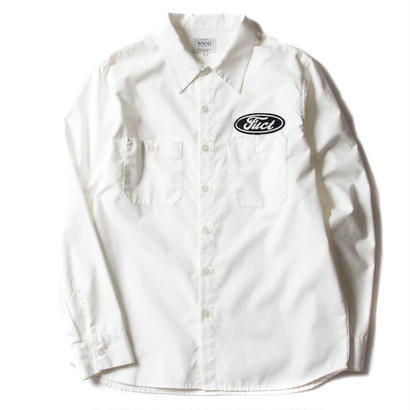 FUCT SSDD INDUSTRIAL SHIRT #41305