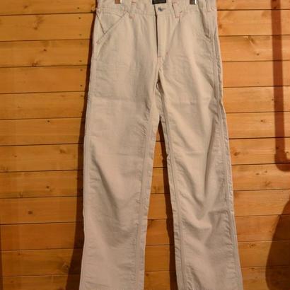 40% OFF PAINTER PANTS WHITE[TP13-HPT03]