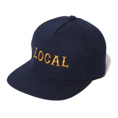 CUT RATE LOCAL CAP NAVY CR-16AW039