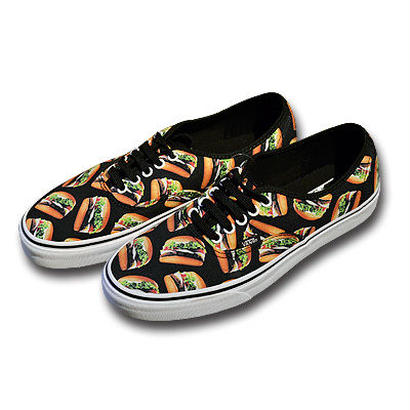 VANS AUTHENTIC LATE NIGHT PACK   VN0004MKIF9