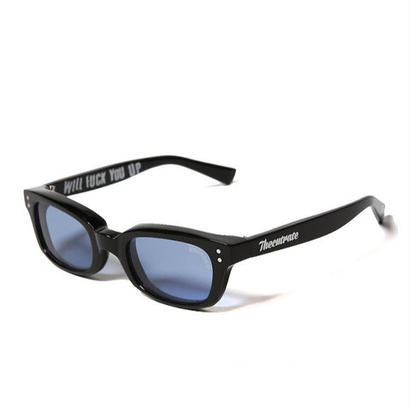 CUTRATE UNCROWD COLLABOLATE SUNGLASSES BLUE CR-17SS001UN