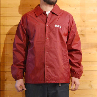 5PM CORCH JACKET BURGUNDY[MAD 5PM]