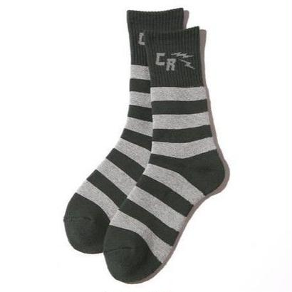BORER SOCKS 3COLOR