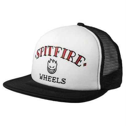 SPITFIRE LIFER ARC MESH CAP
