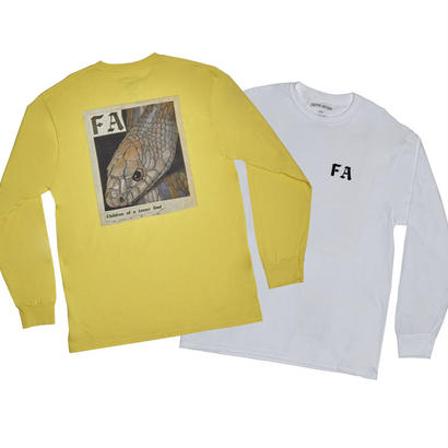 FUCKING AWESOME CHILDREN OF A LESSER GOD L/S TEE