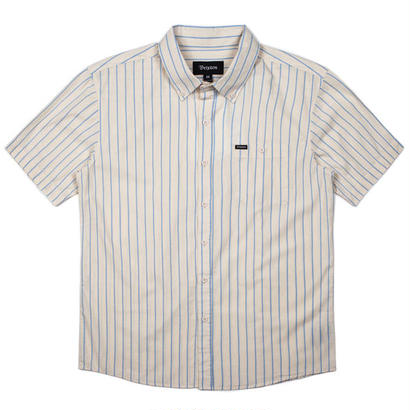 BRIXTON HOWL S/S WOVEN SHIRTS