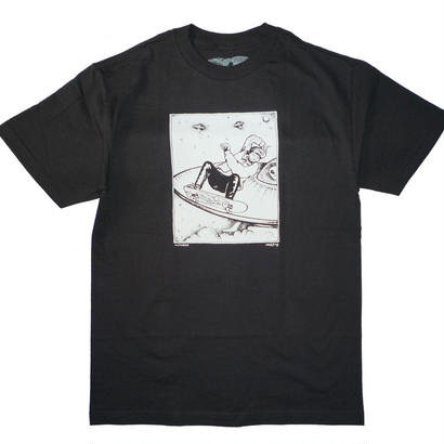 ANTI HERO LANCE MOUNTAIN HEWITT SKULL TEE