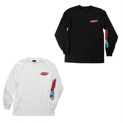 SANTA CRUZ PHILLIPS HAND L/S TEE