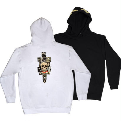 SALE! セール! FUCKING AWESOME KEVIN BRADLEY COLLEGE HOODIE