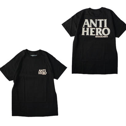 ANTI HERO BLACK HERO POCKET TEE