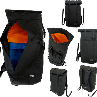 VAGA  STEALTH BACKPACK