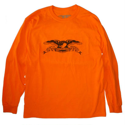 ANTI HERO EAGLE POCKET L/S TEE