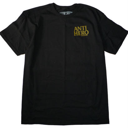 ANTI HERO LIL BLACK HERO TEE