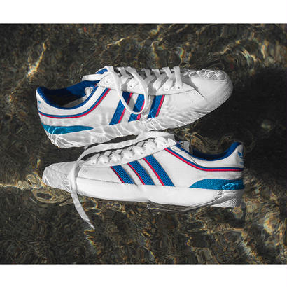 ADIDAS SKATEBOARDING x ALLTIMERS  CAMPUS VULC SHOES
