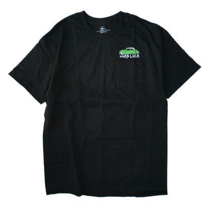 HARD LUCK JASON JESSEE HARDWARE POCKET TEE