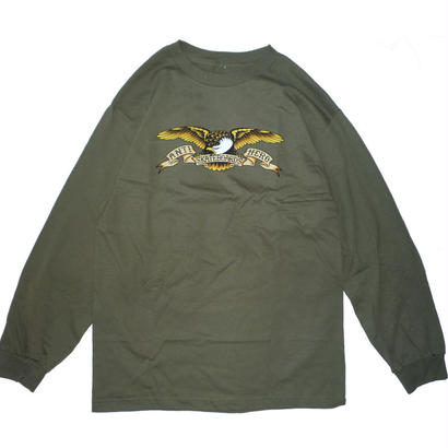 ANTI HERO EAGLE L/S TEE