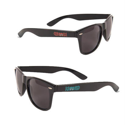 KROOKED EYES SUNGLASSES