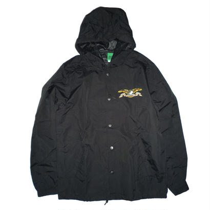 ANTI HERO STOCK EAGLE HOODED JACKET