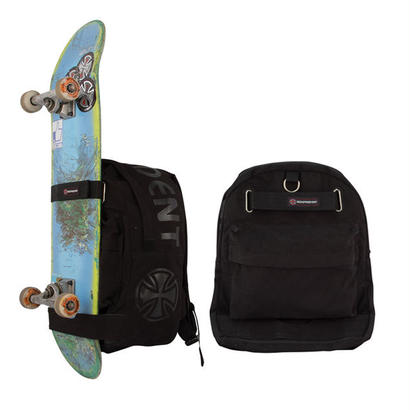 INDEPENDENT BAR/CROSS SKATE BACKPACK