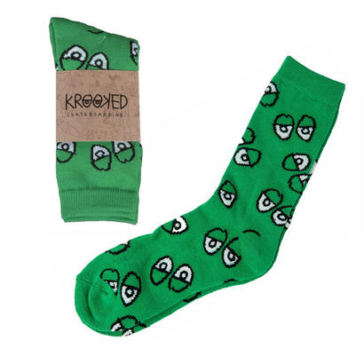 KROOKED EYES SOCKS