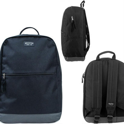 BRIXTON  LOCKER BACKPACK