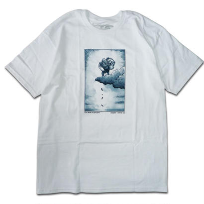ANTI HERO BOOK OF ANTIHERO VERSE18 TEE
