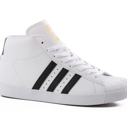 ADIDAS SKATEBOARDING PRO MODEL VULC ADV SKATE SHOES