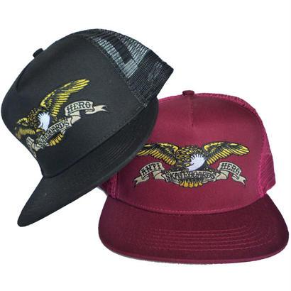 ANTI HERO EAGLE MESH CAP