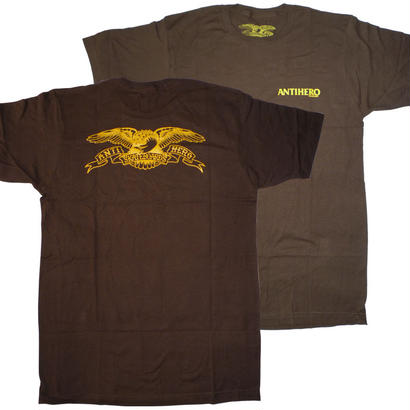 ANTI HERO BACK EAGLE TEE