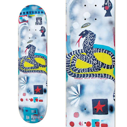 KROOKED MARTY BAPTIST LIMITED DECK  (8.25 x 32inch)