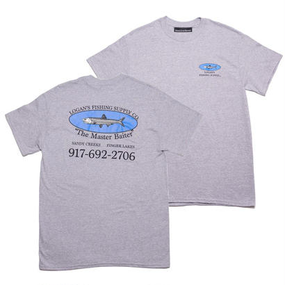 CALL ME 917  LOGAN'S SUPPLY TEE
