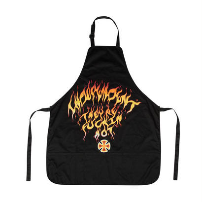INDEPENDENT FUCKIN HOT APRON