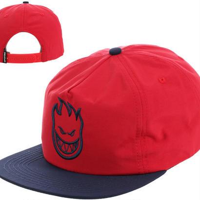 SPITFIRE  BIGHEAD NYLON  SNAPBACK CAP
