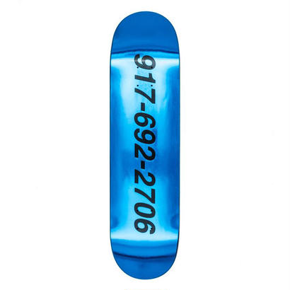 CALL ME 917 DIAL UP DECK  (8.25 x 32.3inch)