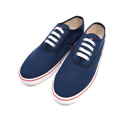 SALE! セール! S/DOUBLE  PLIMSOLLS  DECK SHOES