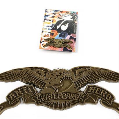 ANTI HERO EAGLE PINS