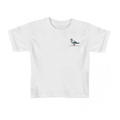 ANTI HERO  LIL PIGEON  TODDLER TEE