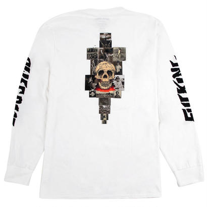 FUCKING AWESOME KB COLLAGE L/S TEE