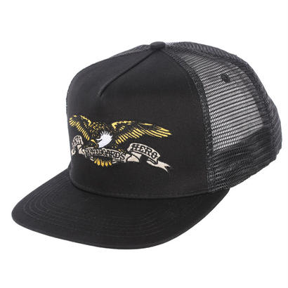 ANTI HERO EAGLE EMBROIDERY MESH CAP