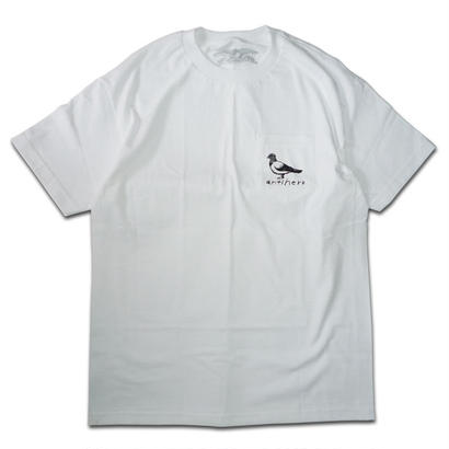 ANTI HERO LIL OG PIGEON POCKET TEE