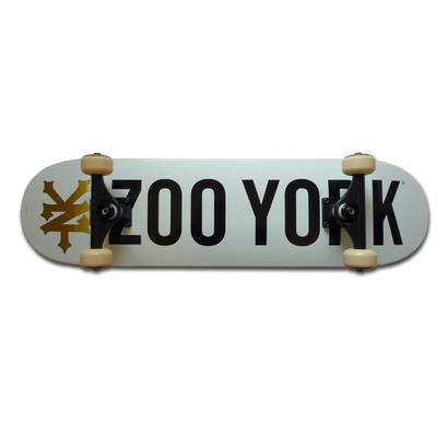 ZOO YORK PHOTO INCENTIVE  COMPLETE SET  (7.8 x 31.2inch)